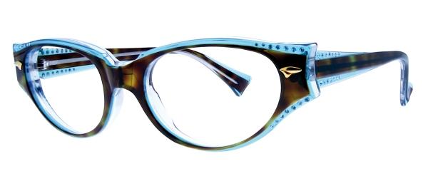 ELDORADO modèle optique femme Réédition