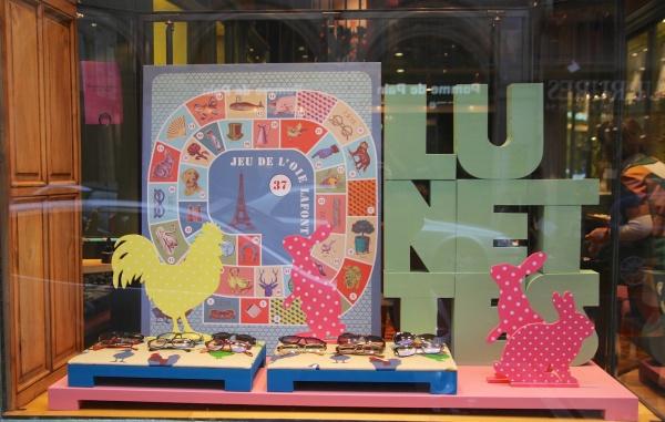 vitrine boutique avril 2013