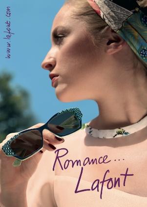Lafont collection Romance